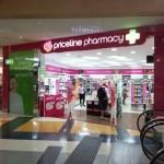 priceline-macarthur-central-shopfront