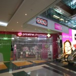 priceline-macarthur-central-shopfront-and-illuminated-wall
