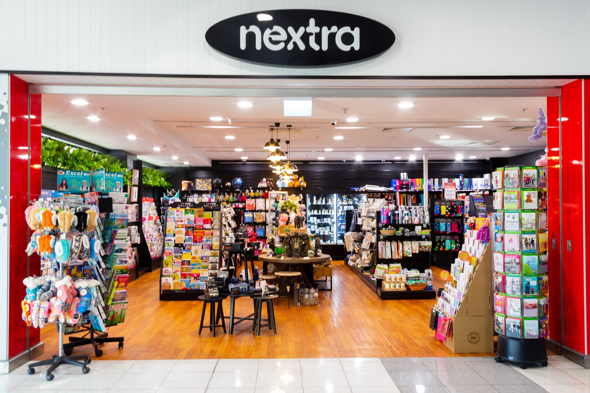 Nextra Riverton