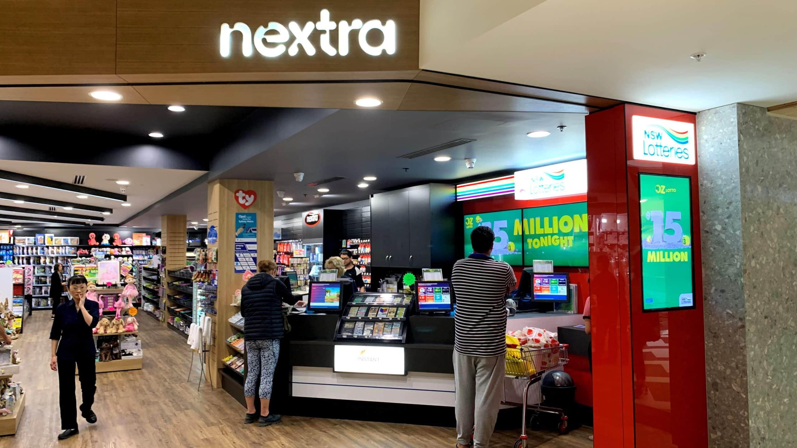 Shopfront Centre