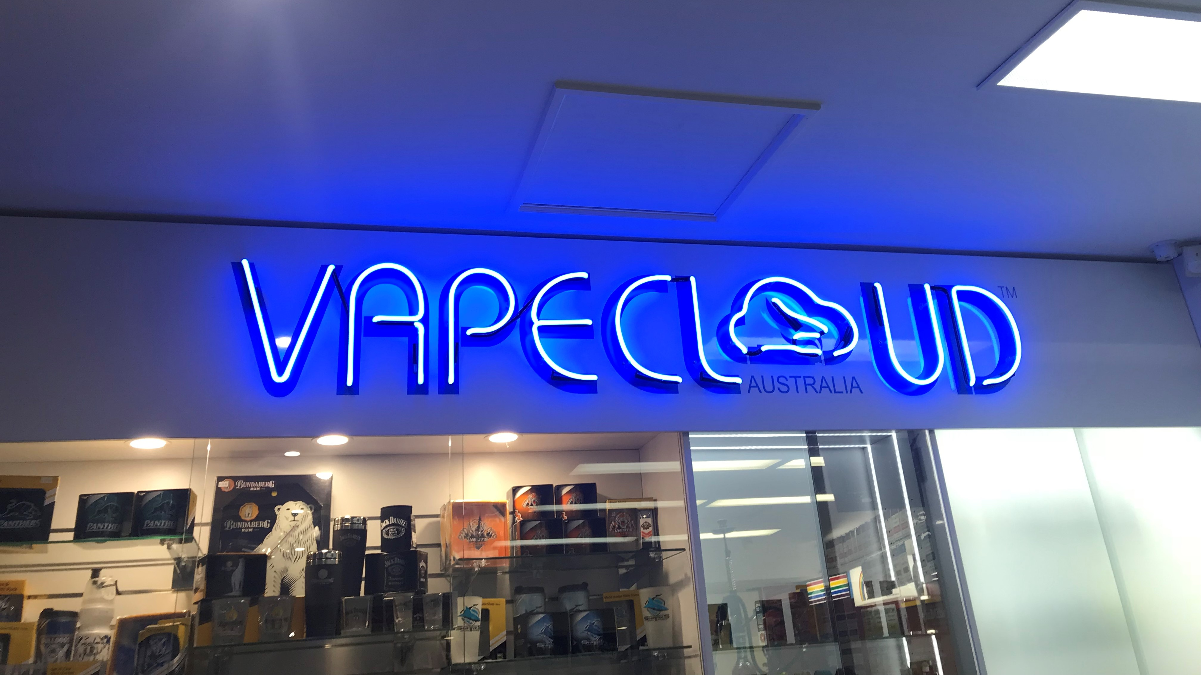 Vapecloud